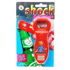 Shock-Your-Friend Electric Shock Working Bottle Opening (Color Assorted)