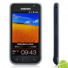 "Genuine Samsung I9000 4.0"" Super-AMOLED Android 2.2 WCDMA Single SIM Smartphone w/ GPS + WiFi(16G)"