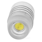 Bi-PIN 1.5W 5000mcd decorativa da luz branca LED (DC 12V)