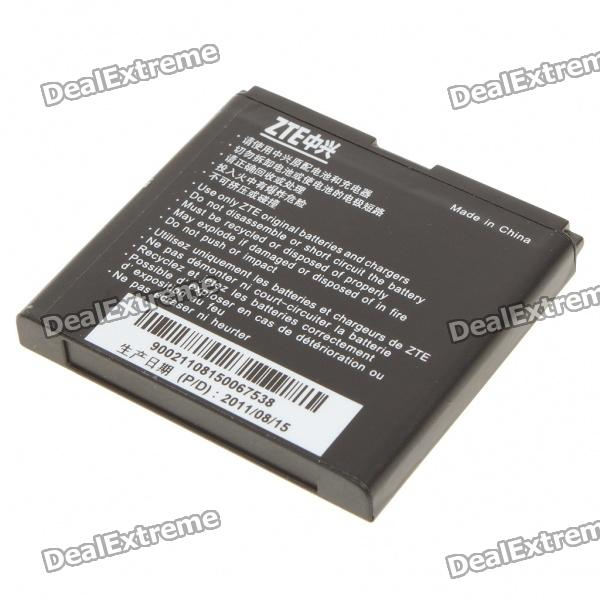 Genuine ZTE 3.7V 1250mAh Lithium Battery Pack for ZTE V880/U880/N880