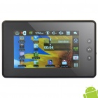 "4.3"" Touch Screen Android 2.2 Tablet PC w/ WiFi / 30pin / 3.5mm-Jack (WM8650 / 4GB)"