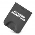 GC Memory Card for Nintendo Wii (128MB)