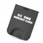 GC Memory Card for Nintendo Wii (8MB)
