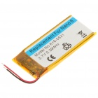 "Replacement ""600mAh"" Battery w/ Crowbars For iPod Nano 6"