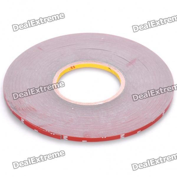 3M Double-Side Adhesive Tape for Auto (3000cm x 0.6cm)