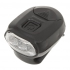 3-LED 22000MCD Cap/Hat Brim Light (2 x 2032)