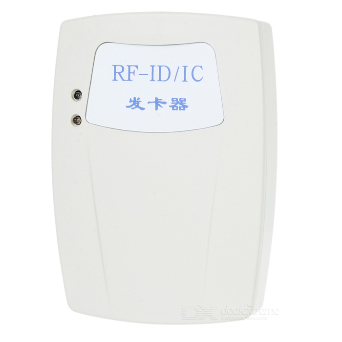 PC RFID Reader with Card (Read-Only)