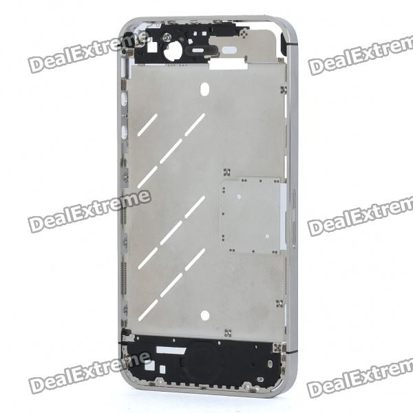 Designer's Repair Part Replacement Middle Plate for iPhone 4S