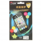 Protective Matte Frosted Screen Protector Guard Film with Cleaning Cloth for HTC G11