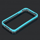 Protective Bumper Frame for Iphone 4S - Blue