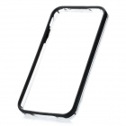 Protective Bumper Frame for Iphone 4S - Black