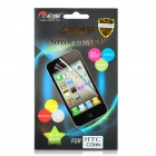 Protective Matte Frosted Screen Film Guard Protector for HTC G9