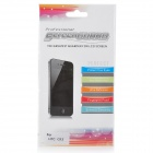 Protective Clear Screen Protector Guard Film with Cleaning Cloth for HTC G12