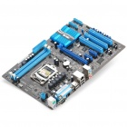 ASUS P8H61 Intel H61 Chipset Dual DDR3 Channels Desktop Motherboard
