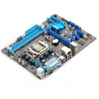 ASUS P8H61-M LX Plus Intel H61 Dual DDR3 Channels Desktop Motherboard