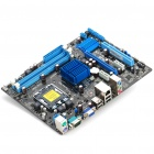 ASUS P5G41T-M LX3 Intel G41/ICH7 Dual DDR3 Channels Desktop Motherboard