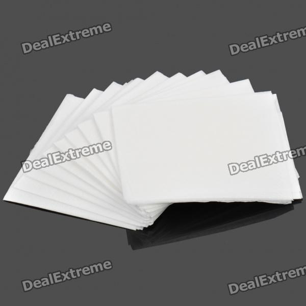 Disposable Paper Toilet Seat Covers (10-Piece Pack)