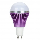 GU10 5W 7000K 450-Lumen 5-LED White Light Bulb (AC 85~265V)