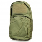 Outdoor War Game Tactical Multi-Function Oxford Cloth Water Bag Storage Bag - Green