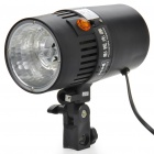 200W Photography Studio Flash Light (AC 220V)