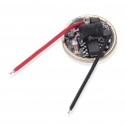 3-Mode LED Driver Circuit Board for Flashlight (16.8mm / DC 0.8~4.2V)