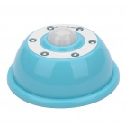 PIR Motion Activated 6-LED White Light - Blue (4 x AAA)