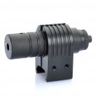 5mW 650nm Red Laser Rifle Scope with Gun Mount (3 x AG13)