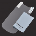 Screen Protector/Guards with Cleaning Cloth for Huawei C8850