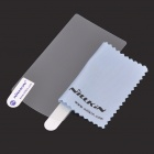 Screen Protector/Guards with Cleaning Cloth for Huawei T8300