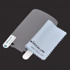 Screen Protector/Guards with Cleaning Cloth for Huawei T8100