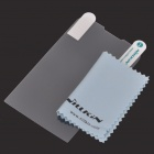 Screen Protector/Guards with Cleaning Cloth for Huawei C8600
