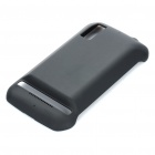 Replacement 3500mAh Battery + 1500mAh Battery + Back Case for Motorola Photon 4G MB855