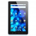 "7 ""Capacitive Screen Android 2.2 Tablet PC w / 300KP Camera / 3G-Modul / GPS / Wi-Fi (Cortex A9/4GB)"