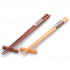 Japanese Household Chopsticks with Holder (2-Pair Set)