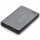 "Portable 4.3"" Touch Screen Multi-Media Player w/ FM / 3.5mm Jack / TV-Out / TF Slot - Black (4GB)"