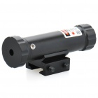 Adjustable Universal Red Laser Gun Aiming Sight Bore Sight (3 x LR44)