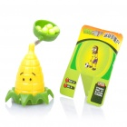 Buy Cute Plants vs Zombies Cob Cannon Toy - Green + Yellow