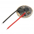 5-Mode LED Driver Circuit Board for Flashlight (DC 2.8-4.2V)