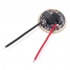 5-Mode LED Driver Circuit Board for Flashlight (DC 0.9~4.2V)