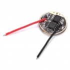 8-Mode P7 LED Driver Circuit Board for Flashlight (DC 2.8~4.2V)