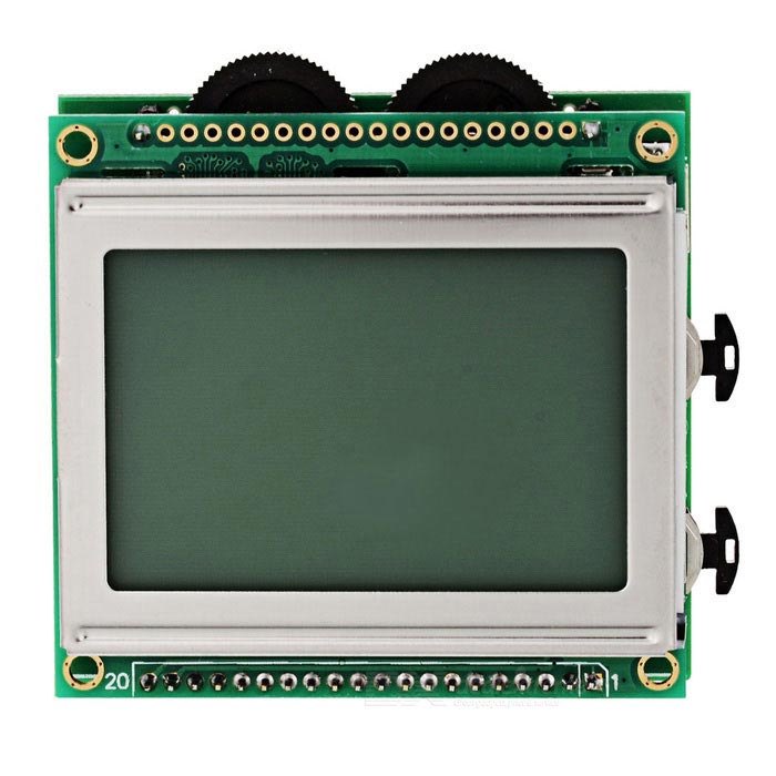 "DSO-150 2.0"" LCD USB Dual Channel Oscilloscope"