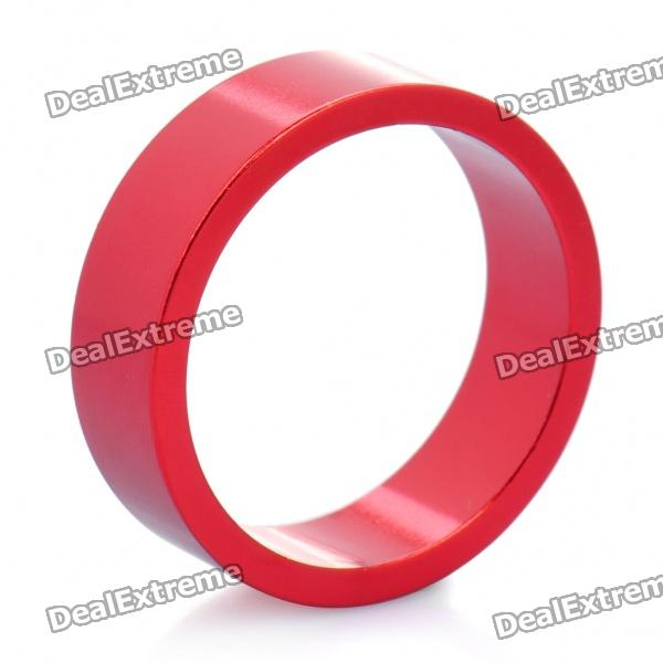 Headset Spacer for Bicycle - Big Red