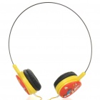 Netter Super Mario Style-Head Set (3,5 mm Audio Plug/110cm-Cable)