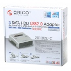 ORICO 2013USJ-C USB 2.0 to 3 SATA HDD Adapter