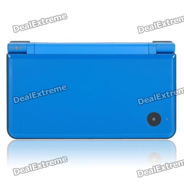 Genuine Nintendo DSi XL Portable Entertainment Console - Blue (Refurbished)