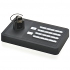 Telephone Bluetooth Handsfree Landline Base w/ In-Ear Earphone - Black