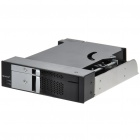 "ORICO 1167SS to 5.25"" Drive Slot 2.5"" / 3.5"" SATA HDD Dual-Layer Internal Enclosure"