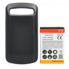 Replacement 3.7V 3600mAh Battery w/ Battery Cover for Samsung R720