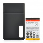 Replacement 3.7V 3500mAh Battery w/ Battery Cover for Motorola XT862