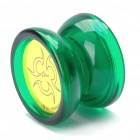 Plastic YO-YO Toy - Green